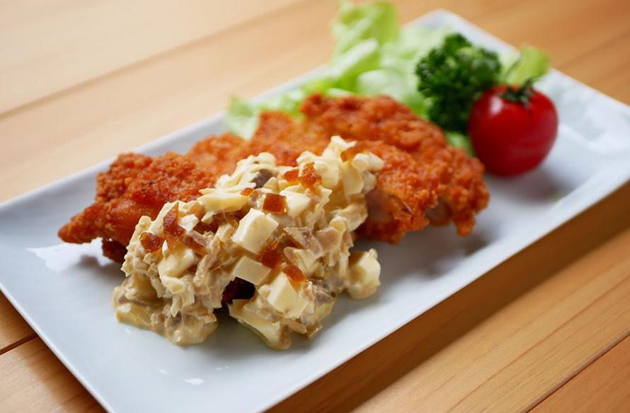 奈良漬のアレンジレシピ!いつもと違った味で楽しむポイント3つ|奈良漬タルタルソース