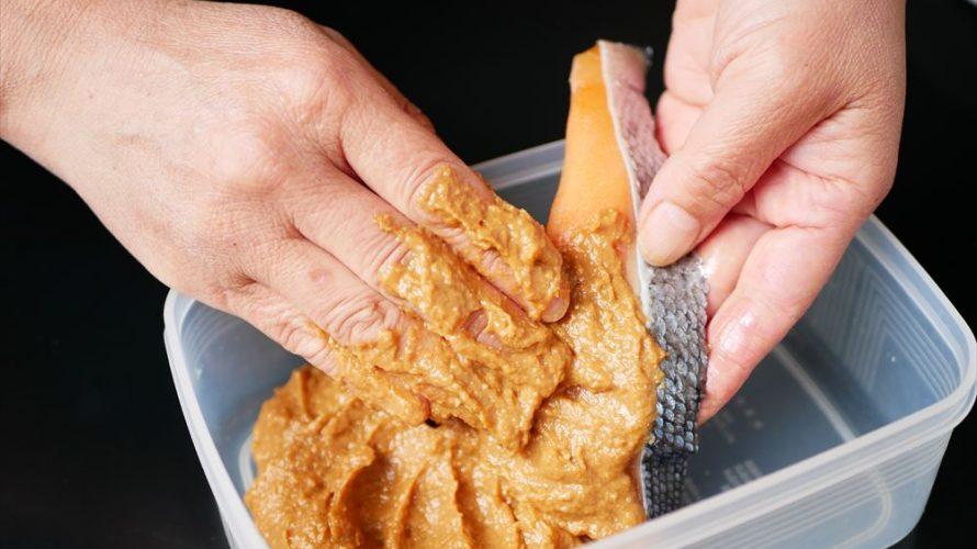 奈良漬の酒粕は再利用できる!おいしい料理レシピのご紹介