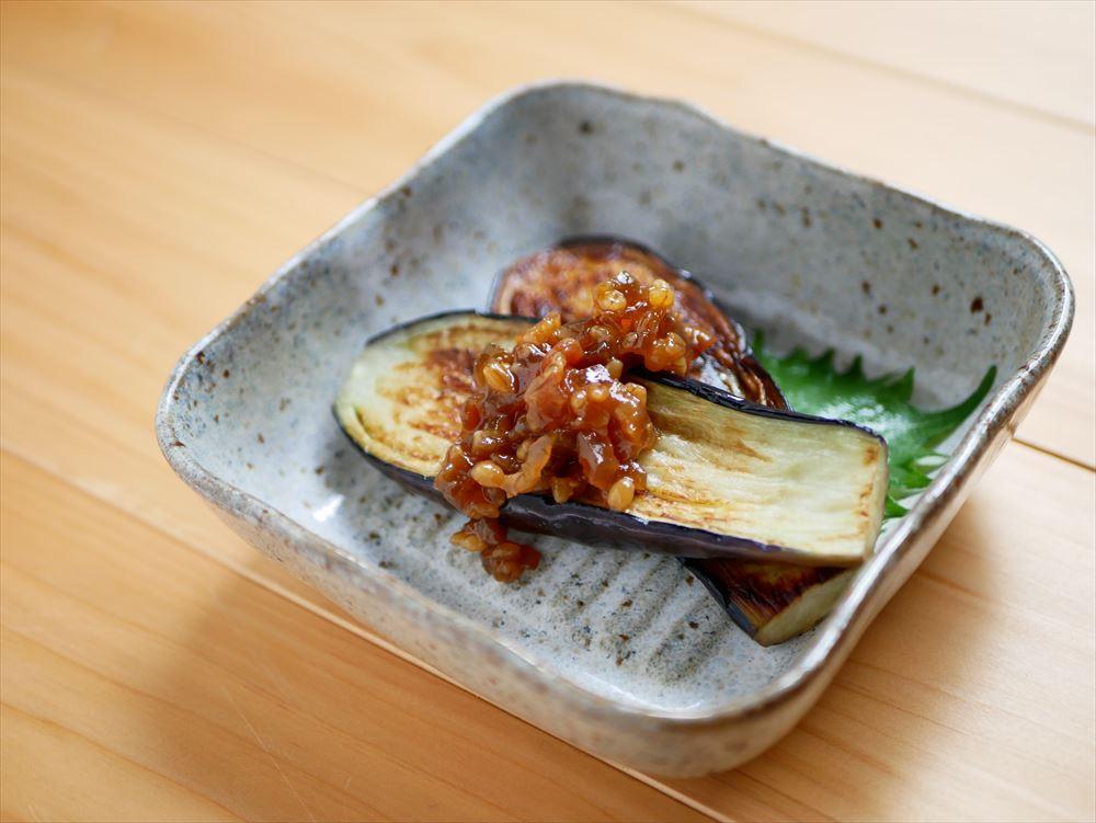 奈良漬アレンジ!夏に美味しいきざみ奈良漬簡単レシピ3選|なす田楽